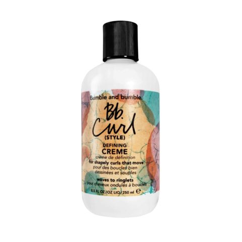 Bumble And Bumble Bb Curl Defining Creme 250ml - crema definizione ricci