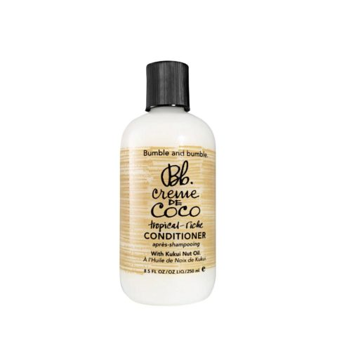Bumble And Bumble Creme De Coco Conditioner 250ml - balsamo anticrespo