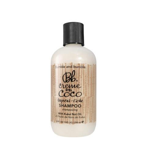 Bumble And Bumble Creme De Coco Shampoo 250ml - Shampoo Anticrespo