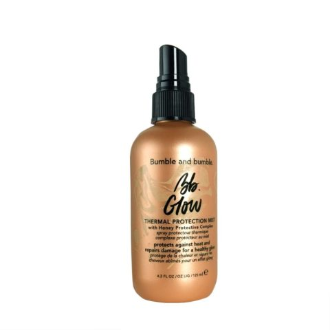 Bumble And Bumble Glow Thermal Protection Mist 125ml - spray protezione termica