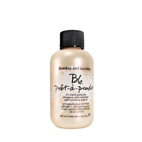 Bumble And Bumble Pret a powder 56gr - shampoo a secco