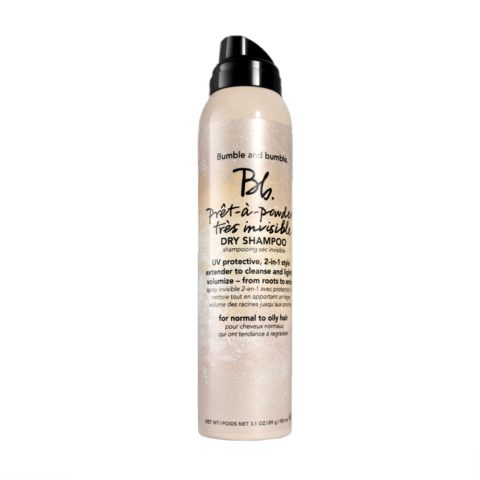 Bumble And Bumble Pret a powder Tres Invisible Dry Shampoo 150ml - Shampoo a secco