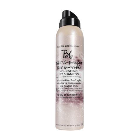 Bumble And Bumble Pret a powder Nourishing Dry Shampoo 150ml - Shampoo a secco idratante