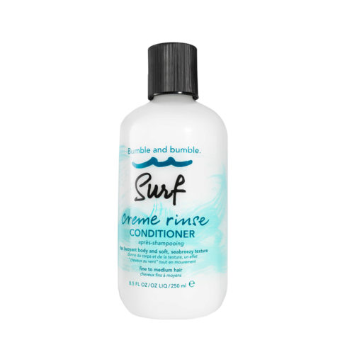 Bumble And Bumble Surf Creme Rinse Conditioner 250ml - balsamo leggero