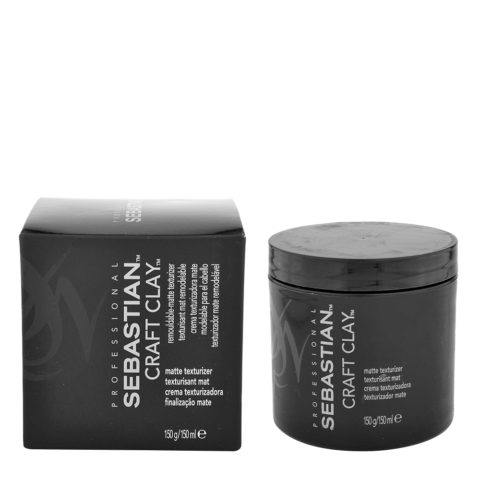 Sebastian Form Craft clay 150ml - Argilla opaca