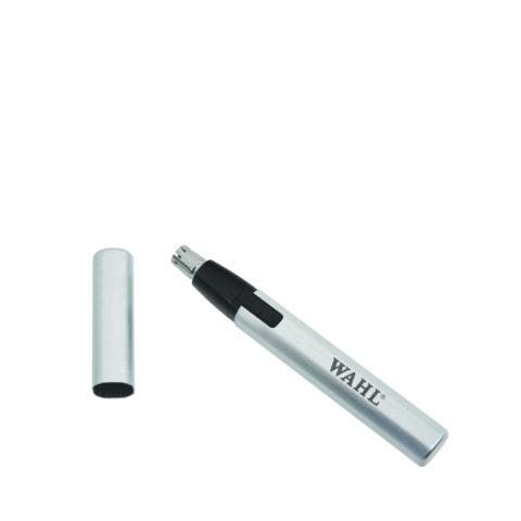 Wahl Regolatrice tascabile Senza filo Micro Groomsman Naso e orecchie