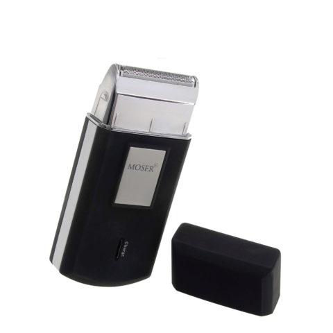 Moser Rasoio elettrico Mobile Travel Shaver - rasoio da viaggio