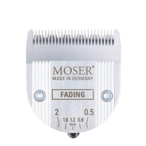 Moser Testina Fading Blade