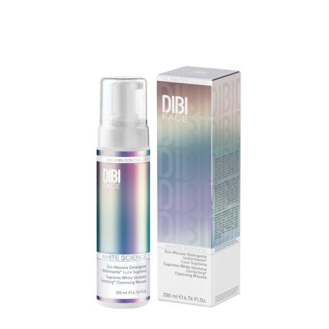Dibi Milano Eco-mousse Detergente Uniformante Luce Suprema 200ml - detergente in mousse