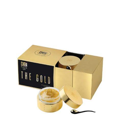Dibi Milano The Gold Crema Oro Di Giovinezza 45ml - crema viso antietà