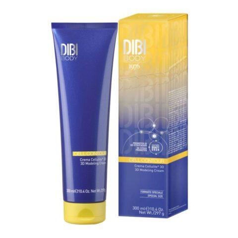Dibi Cell Contour Crema Cellulite 3d, 300ml - crema anticellulite