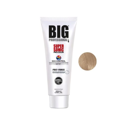 Big Pro Supersonic Pro Color 7 Biondo 200ml