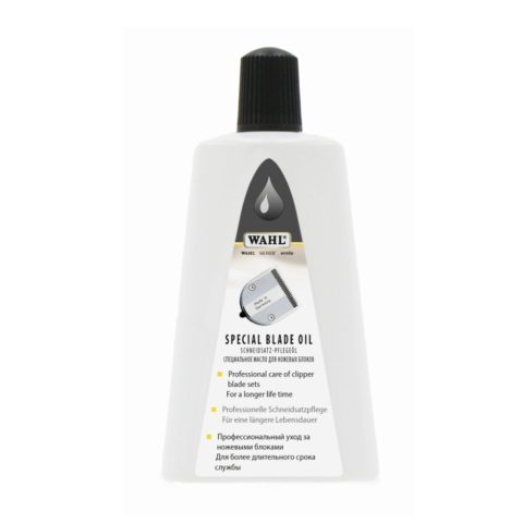 Wahl/Moser Special Blade Oil 200ml - Olio per testine tosatrici