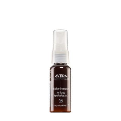 Aveda Styling Thickening tonic 30ml - spray tonico ispessente per capelli fini