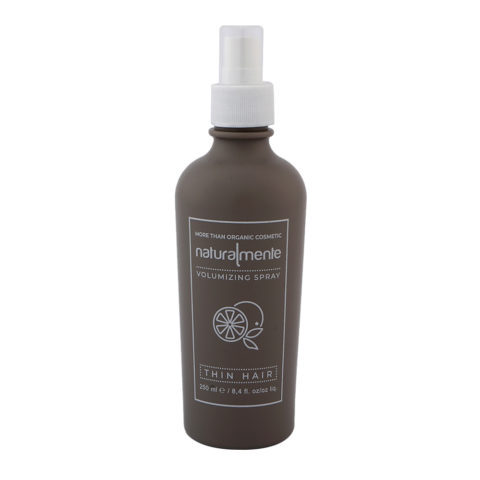 Naturalmente Volumizing Spray Thin Hair 250ml - Spray volume capelli fini