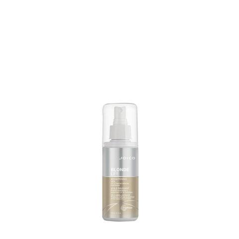 Joico Blonde Life Brightening Veil Spray 150ml - spray lucidante protezione termica