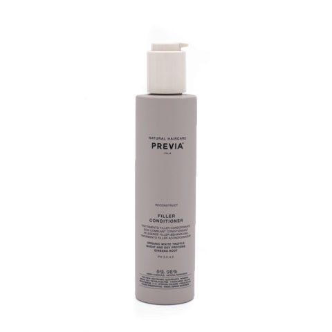 Previa Reconstruct Filler Conditioner 200ml - balsamo ristrutturante