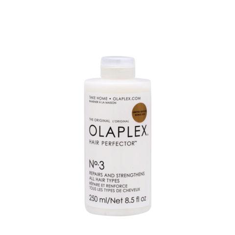 Olaplex N.3 Siero Pre Shampoo Ristrutturante Edizione Limitata 250ml