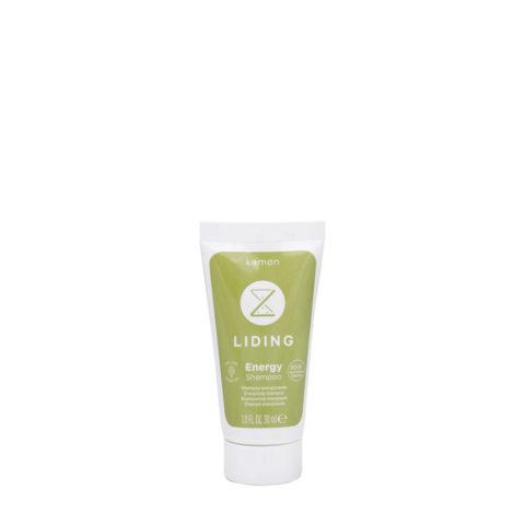Kemon Liding Energy Shampoo energizzante anticaduta 30ml