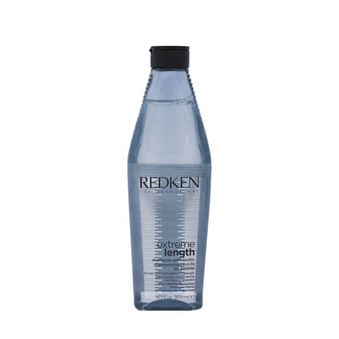 Redken Extreme Length Shampoo fortificante 300ml