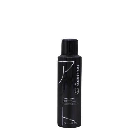 Shu Uemura Styling Tsuyu Sleek Olio Spray Anticrespo 200ml
