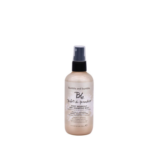 Bumble and Bumble Bb Post Workout Shampoo a Secco 120ml
