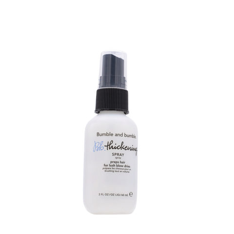 Bumble And Bumble Thickening Volume Spray volumizzante 60ml
