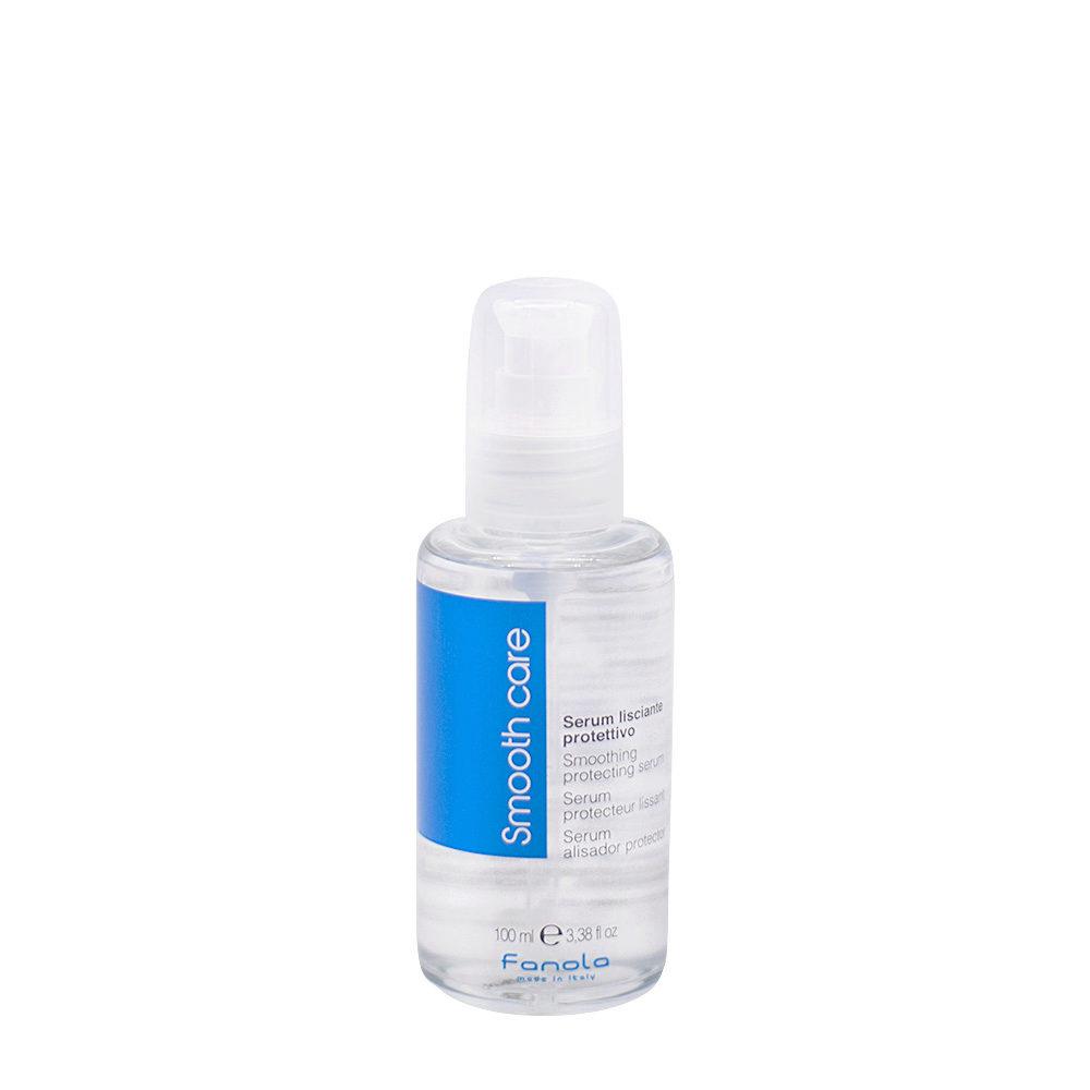 Fanola Smooth Care Siero Lisciante Protettivo per Capelli Crespi 100ml