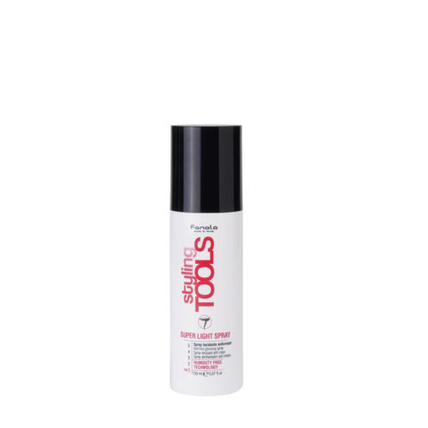 Fanola Super Light Spray Lucidante Anticrespo 150ml