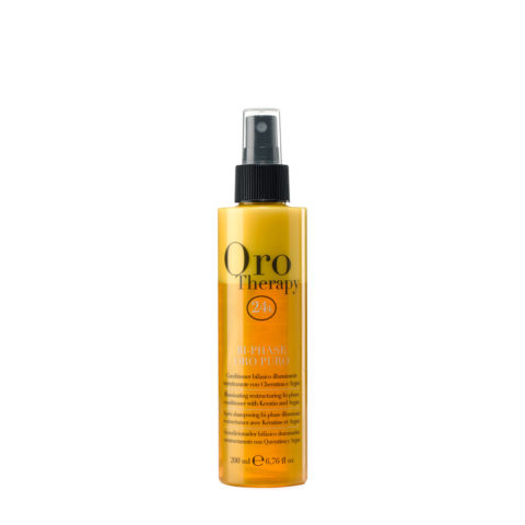 Fanola Oro Therapy Oro Puro Bi phase 200ml