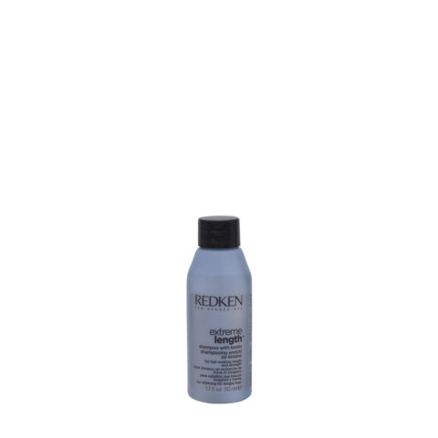 Redken Extreme Length Shampoo fortificante 50ml