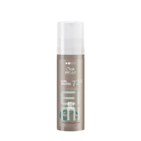 Wella EIMI Nutricurls Curl Shaper Gel Crema Modellante Ricci 150ml