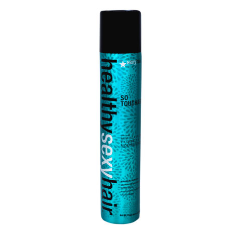 Healthy Sexy Hair So Touchable Hairspray Lacca Flessibile 310ml