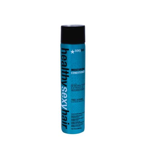Healthy Sexy Hair Balsamo Idratante Senza Solfati 300ml