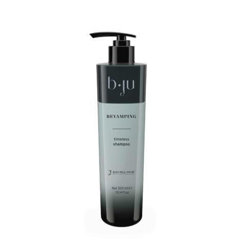 Jean Paul Mynè b ju Revamping Shampoo Idratante per Capelli secchi 300ml