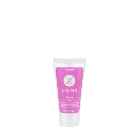 Kemon Liding Color Maschera Capelli Colorati 30ml
