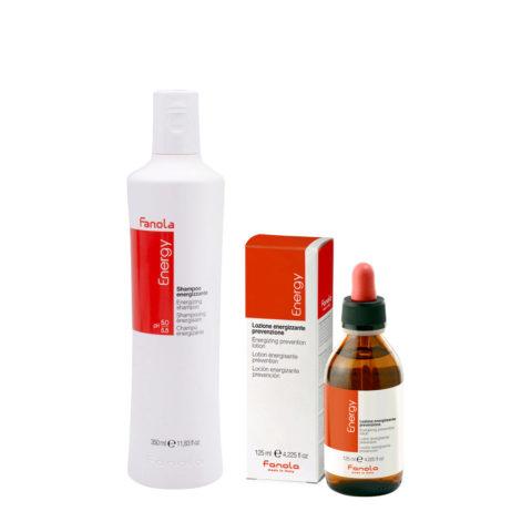 Fanola Anticaduta Shampoo 350ml e Lozione 125ml