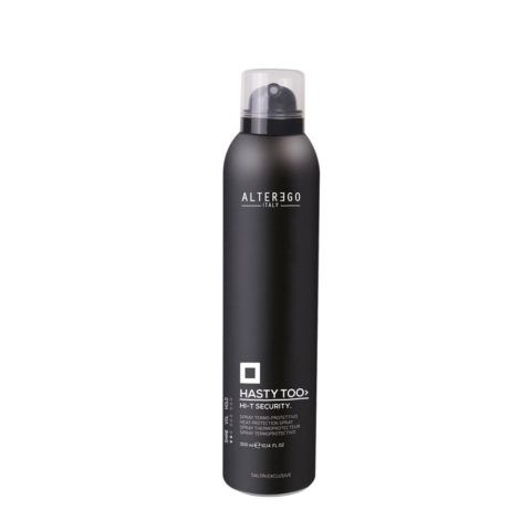 Alterego Styling Hi-t Security Spray di Protezione Termica 300ml