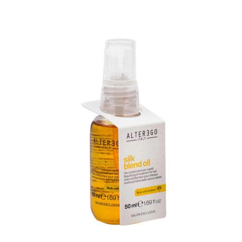 Alterego Blend Olio Illuminante per Capelli Spenti 50ml