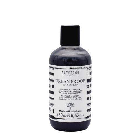 Alterego Urban Proof Shampoo Purificante per tutti i tipi di capelli 250ml