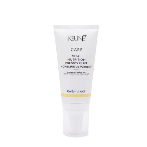 Keune Care Line Vital Nutrition Filler Siero idratante per capelli secchi 50ml