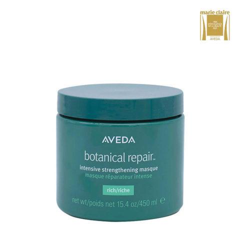 Aveda Botanical Repair Maschera rinforzante Intensiva capelli danneggiati 450ml