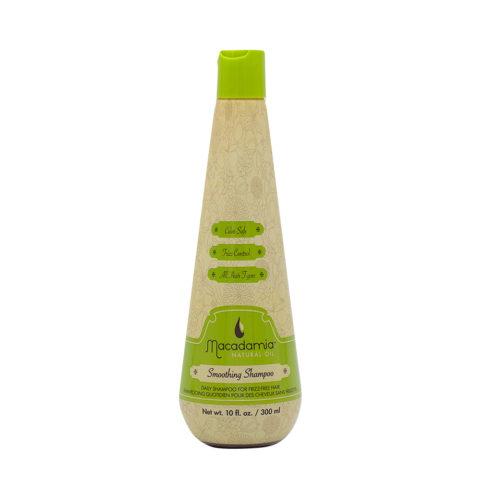 Macadamia Smoothing Shampoo Anticrespo Lisciante 300ml