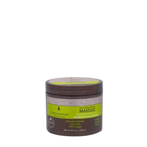 Macadamia Nourishing Maschera Idratante per Capelli Rovinati 236ml