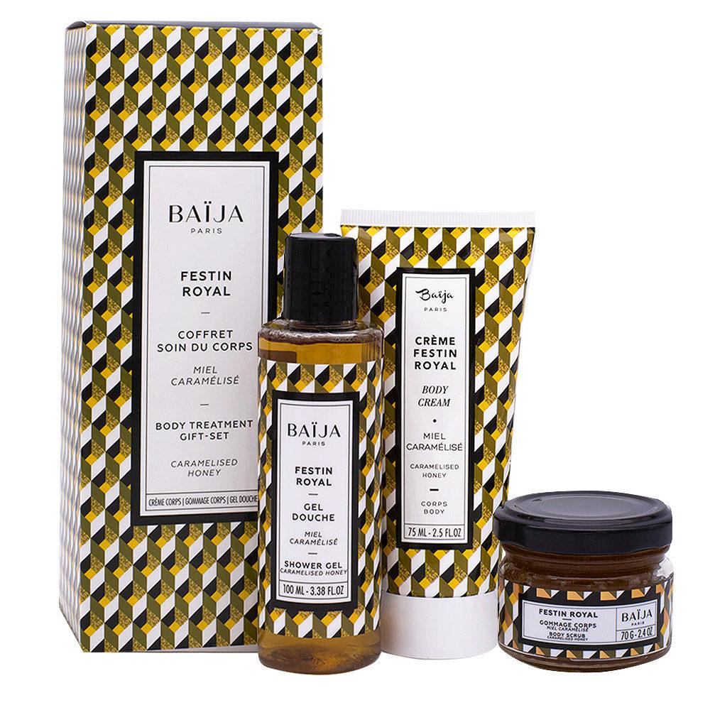 Baija Paris Rituale per il Corpo al Miele Caramellato