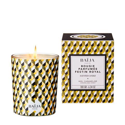 Baija Paris Candela Profumata al Miele Caramellato 180gr