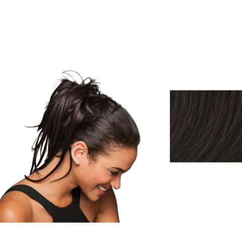 Hairdo Trendy Do Elastico per Capelli Castano Medio