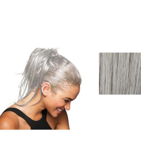 Hairdo Trendy Do Elastico per Capelli Grigio Chiaro
