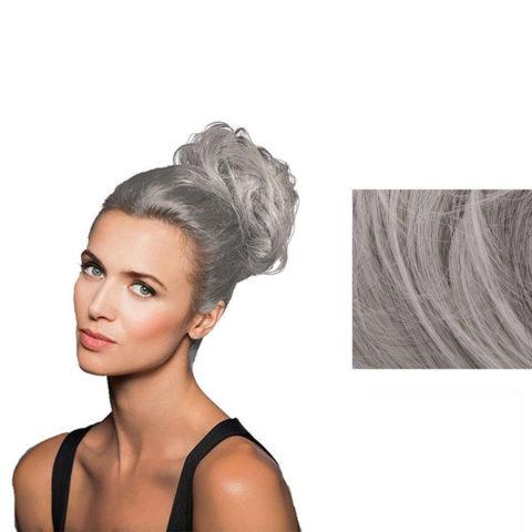 Hairdo Fancy Do Elastico per Capelli Grigio Chiaro Argentato