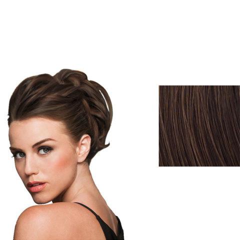 Hairdo Style A Do & Mini Do Elastico per Capelli Castano Medio Ramato